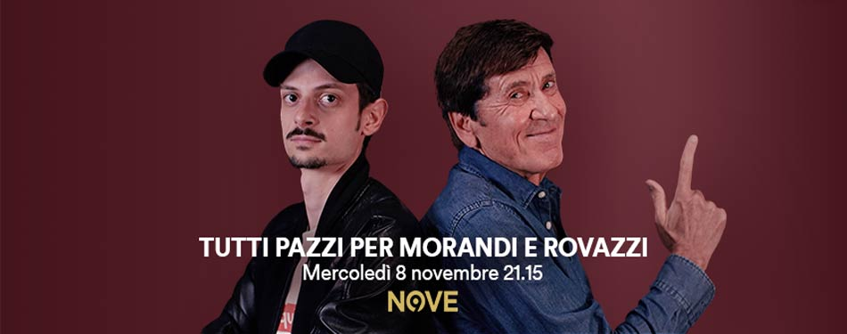 Gianni Morandi News